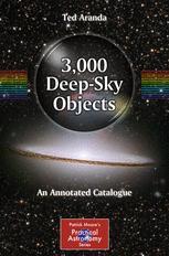 3,000 Deep-Sky Objects