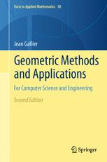 Geometric Methods and Applications