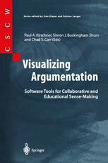 Visualizing Argumentation