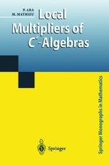 Local Multipliers of C*-Algebras