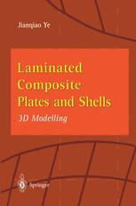 Laminated Composite Plates and Shells