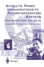 Satellite Personal Communications for Future-generation Systems