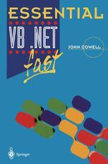 Essential VB .NET fast