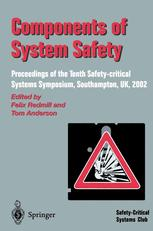 Components of System Safety