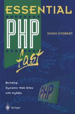 Essential PHP fast