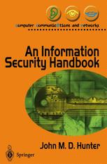 An Information Security Handbook