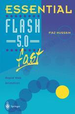 Essential Flash 5.0 fast