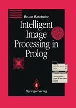 Intelligent Image Processing in Prolog