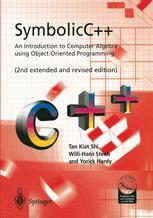 SymbolicC++