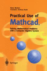 Practical Use of Mathcad®