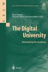 The Digital University