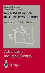 Nonlinear Model-based Process Control : Applications in Petroleum Refining