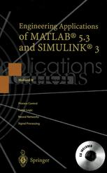 Engineering Applications of MATLAB® 5.3 and SIMULINK® 3