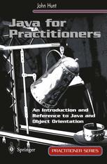 Java for Practitioners