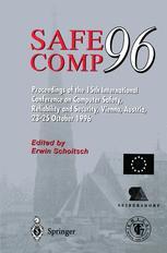 Safe Comp 96