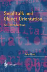 Smalltalk and Object Orientation