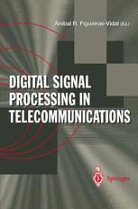 Digital Signal Processing in Telecommunications