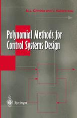Polynomial Methods for Control Systems Design