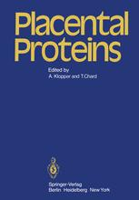 Placental Proteins