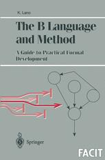 The B Language and Method