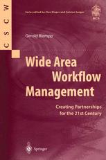 Wide Area Workflow Management