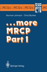 …more MRCP Part 1