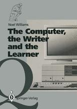 The Computer, the Writer and the Learner