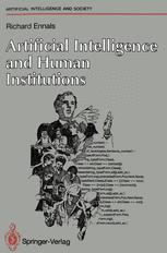 Artificial Intelligence and Human Institutions