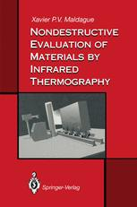Nondestructive Evaluation of Materials by Infrared Thermography