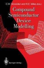 Compound Semiconductor Device Modelling