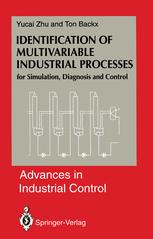 Identification of Multivariable Industrial Processes
