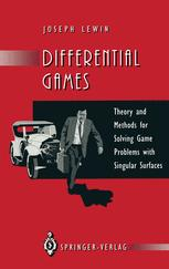Differential Games