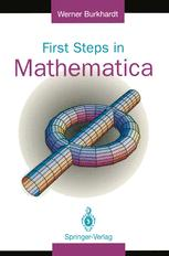 First Steps in Mathematica