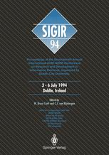 SIGIR '94