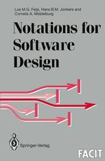 Notations for Software Design