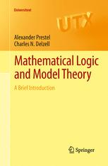 Mathematical Logic and Model Theory
