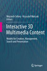 Interactive 3D Multimedia Content