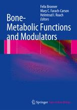 Bone-Metabolic Functions and Modulators