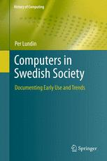 Computers in Swedish Society