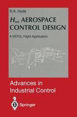 H∞ Aerospace Control Design