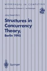 Structures in Concurrency Theory
