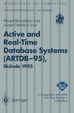 Active and Real-Time Database Systems (ARTDB-95)