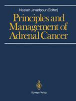 Principles and Management of Adrenal Cancer