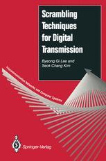 Scrambling Techniques for Digital Transmission