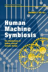 Human Machine Symbiosis
