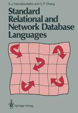 Standard Relational and Network Database Languages
