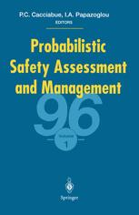 Probabilistic Safety Assessment and Management '96