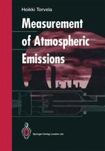 Measurement of Atmospheric Emissions