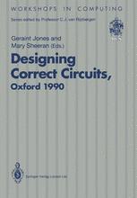 Designing Correct Circuits