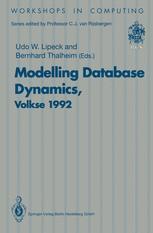 Modelling Database Dynamics